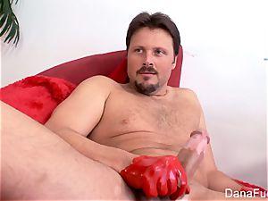 Dana DeArmond loves a great assfuck pounding session
