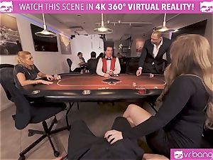 VRBangers.com-Busty babe is screwing rigid in this agent