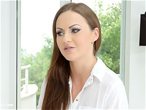 Tina Kay and on g/g Erotica