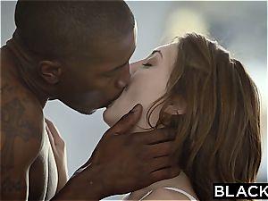 BLACKED Jojo kiss Cheats with bbc