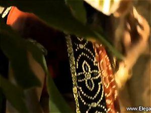 voluptuous delights From tastey Indian mummy