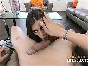 Ella Knox - The baps You Always wanted
