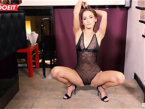 LETSDOEIT - Kira Gets harsh torment at domination & submission party