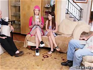 teen virgin first-ever time nail hard-core Maximas Errectis