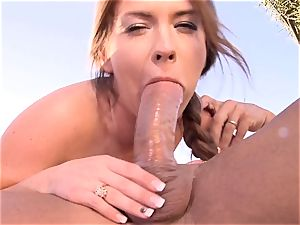 sport lover Alice Lighthouse loves a session with her trainer