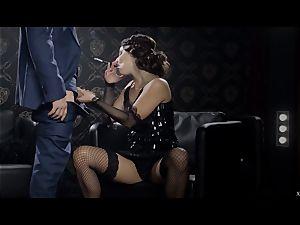 xCHIMERA - Hungarian Amirah Adara fetish creampie shag