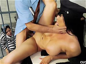Romi Rain - My spouse should know how to screw a real guys