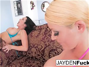 Jayden and Sophie return To dark-hued shaft