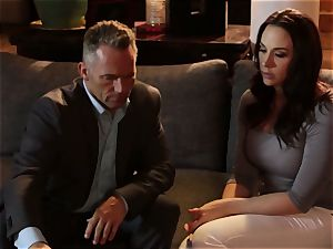 From Beyond part five with mind-blowing Chanel Preston