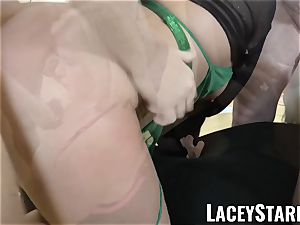 LACEYSTARR - Lacey Starr and her friends group-fucked